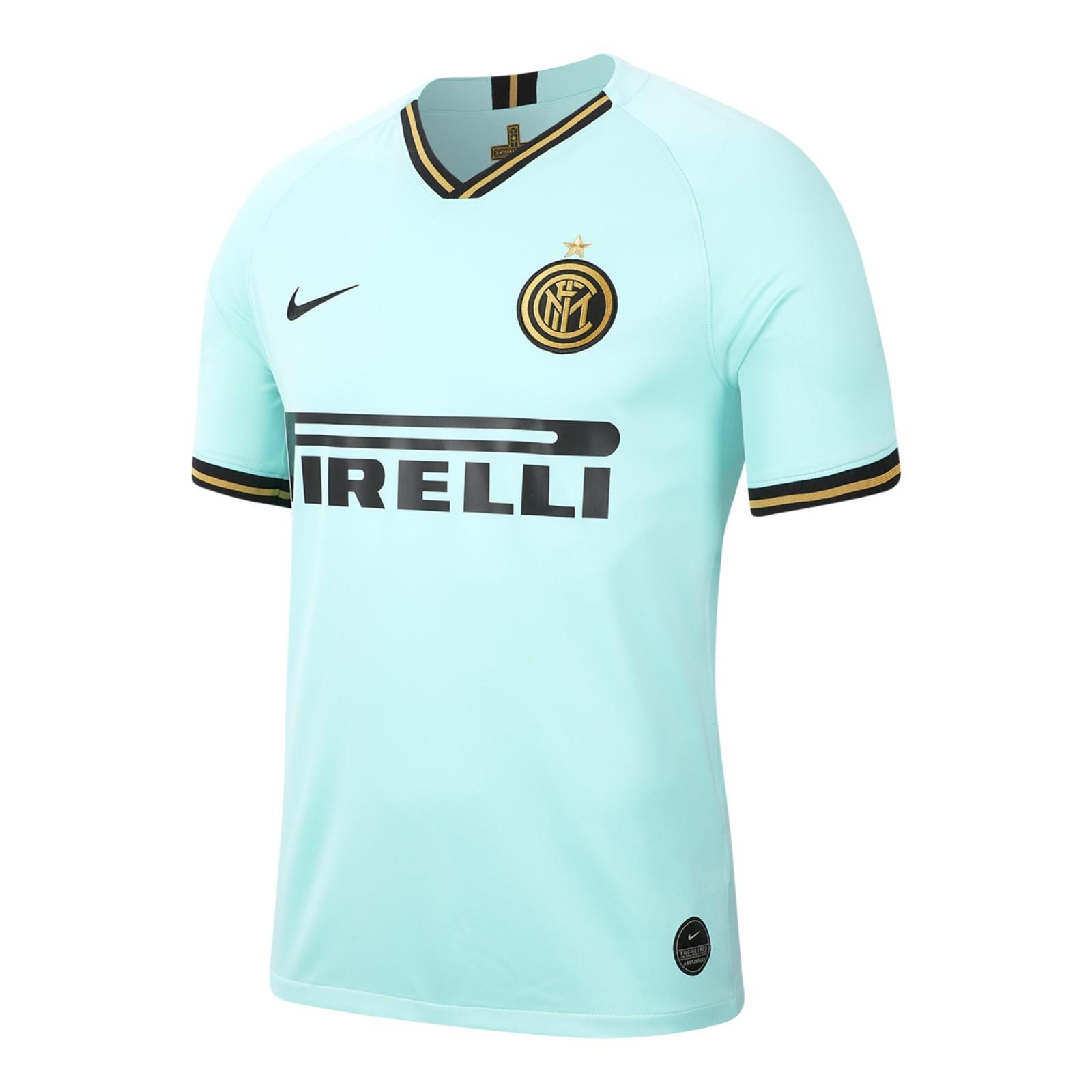 国际米兰2019-20赛季球迷版客场球衣