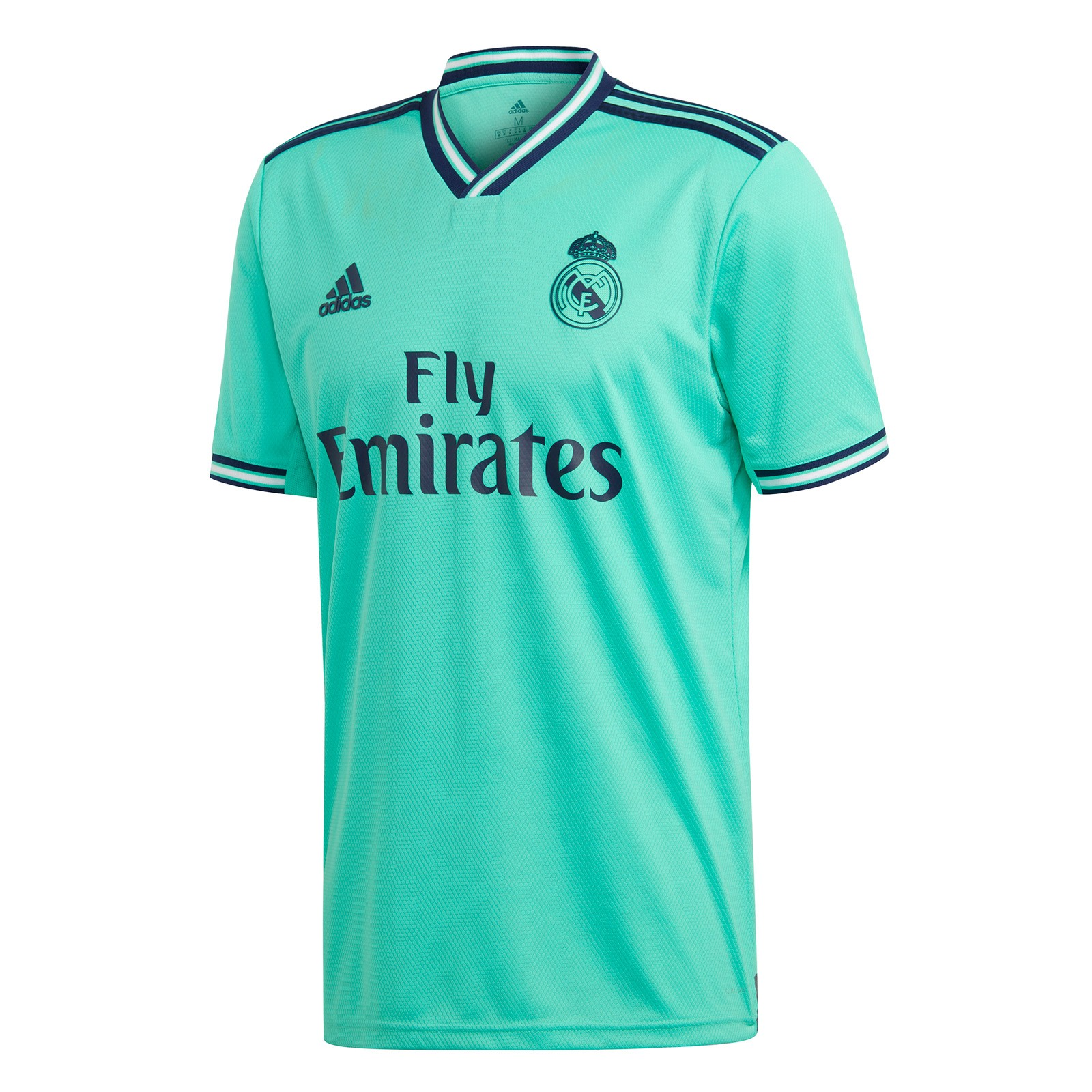 皇家马德里2019-20赛季球迷版第二客场球衣