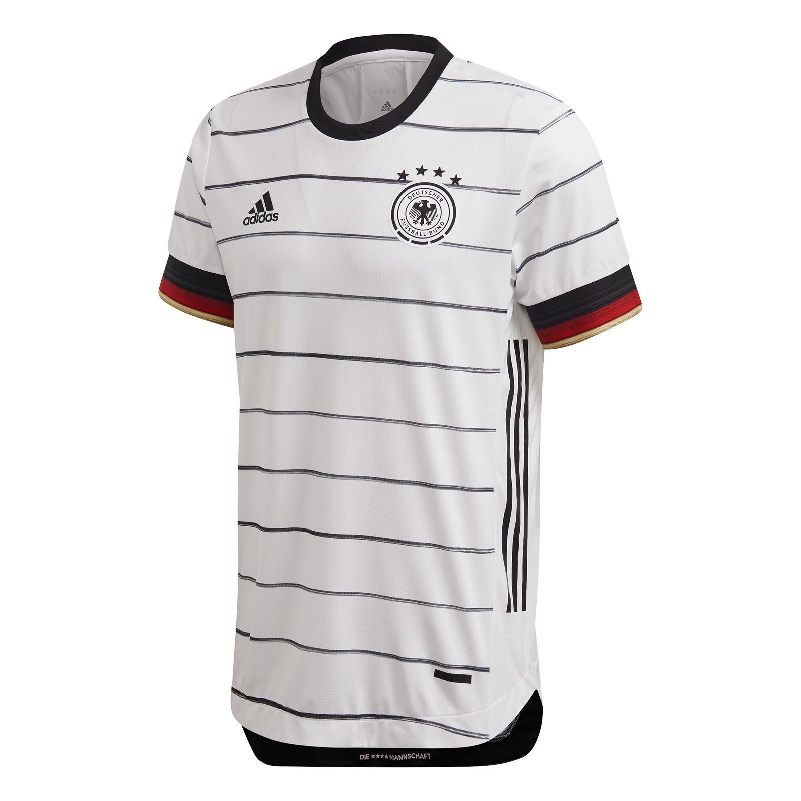 德国国家队2020欧洲杯球员版主场球衣