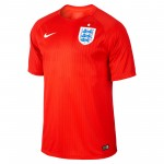 英格兰国家队2014世界杯球迷版客场球衣