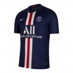 巴黎圣日耳曼2019-20赛季球迷版主场球衣