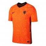 荷兰国家队2020欧洲杯球员版主场球衣