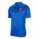 英格兰国家队2020欧洲杯球迷版客场球衣