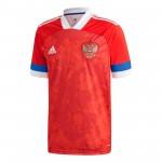 俄罗斯国家队2020欧洲杯球迷版主场球衣